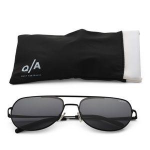 🕶 NWT Quay Australia Sunglasses